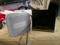 Internet Router and power supply Las Vegas