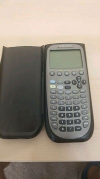 black Texas Instruments TI-84 Plus Frederick, 21703