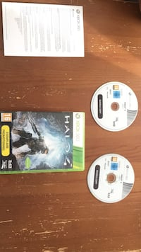 Halo 4 for X-Box 360 Bergen, 5042