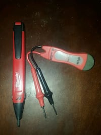 Voltage Detector with LED good condition  Silver Spring, 20902