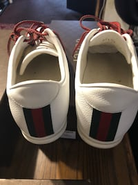 Men's Size 9 Gucci 84 Tennis Sneakers Philadelphia, 19132
