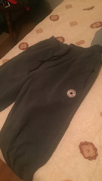 Black drawstring sweatpants Halifax, B3T 1H6