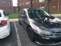 Honda - Accord - 2005 Hyattsville, 20782