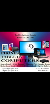 Phone battery repair Las Vegas