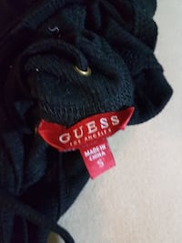 Guess dress size small Kitchener