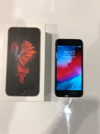 Iphone 6s. Perfect condition Laval, H7S 1B9
