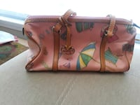 Leather dooney and Bourke  Myrtle Beach, 29579