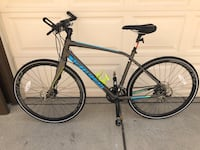 Bike Specialized Sirrus Comp Disc Harwood Heights, 60706