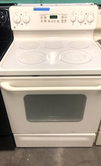 GE electric stove  Baltimore, 21223