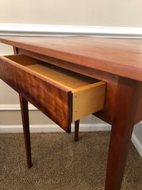Write like you mean it!- Mission Style Writing Desk Virginia Beach, 23464