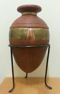 Pottery,  Brass , Copper & Steel  Mississauga, L5N 2X2
