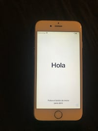 gold iPhone 6 with box Dearborn, 48126