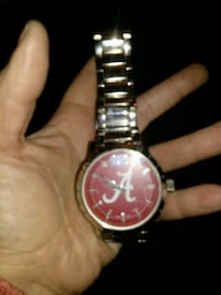 Men's Alabama Watch Chattanooga, 37421