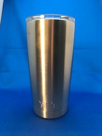 Yeti stainless steel insulated tumbler Mount Prospect, 60056