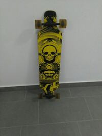 Good quality longboard
