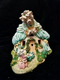 Kit Cropper Studios Housemother Collection Calliop Mount Holly