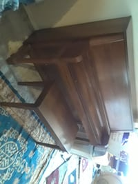 brown wooden upright piano Murray, 84107