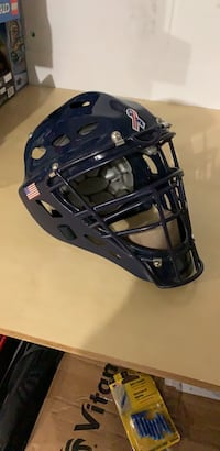 Catchers/Officials full face mask Mountville, 17554