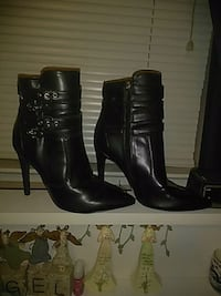 Guess stiletto booties. Size 6.5  Los Banos, 93635