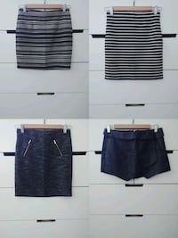 Skirts (8 for $15)