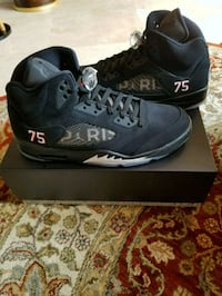 Air Jordan V PSG Brand New size 13  Arlington, 22207