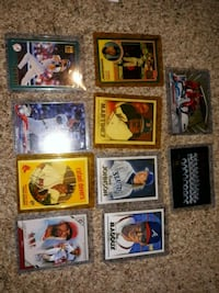 Baseball cards Knoxville, 37919