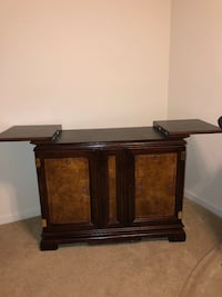 Made in Taiwan solid wood buffet Germantown, 20874