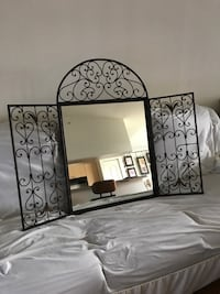 Beautiful Large Wall Mirror Fort Myers