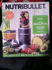 Nutribullet Fort Washington, 20744