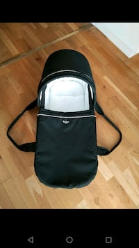 Carry bag Easily fit to every pram Oslo, 0172
