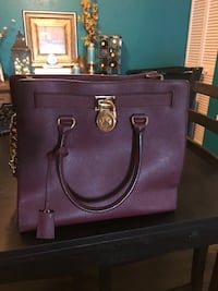 Michael Kor purse, gently used
