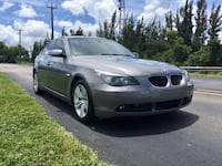 Bmw 528i 2010, Clean Title, Only 99k miles !!! Miami Gardens, 33055