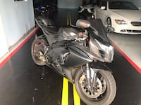 2013 Suzuki Gsxr 1000 Virginia Beach, 23451