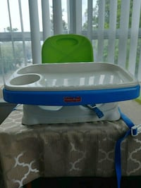 Fisher Price Healthy Care Booster seat Toronto, M1V 5M2