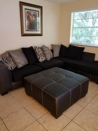 Large sectional Fort Lauderdale