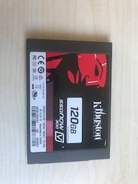 SATILIK KİNGSTON SSDLER 240+120 GB Sancaktepe, 34791