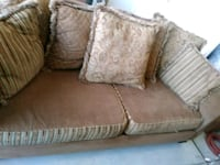 Sofa and Chair set Bakersfield, 93311