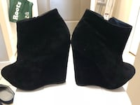 Brand New Ankle Boots Size 7 Burnaby, V5E 1X4