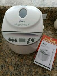 Oster Bread Maker Wilton Manors, 33305