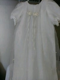 Christening gown  Raceland, 70394