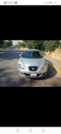2007 Seat Leon 1.6 REFERENCE 102 HP
