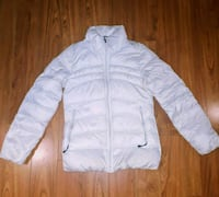 Nike down-filled jacket Toronto, M5A 2R9