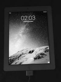 iPad blanc 64gb + clavier/dock Bordeaux, 33300