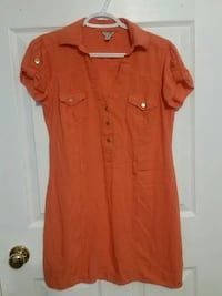 Small guess dress  Barrie, L4N 7C1