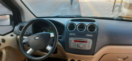 2011 Ford Connect