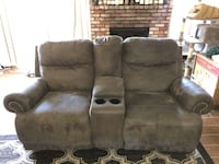 Large Sofa Recliners (Ashley Home Furniture) Campbell, 95008