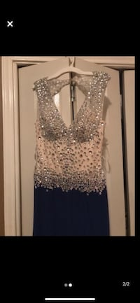 Gourges dress Size 6