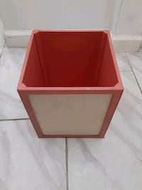 Wastebasket $7.00 Baltimore, 21217