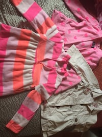 Size 2t 3t and 4t New York, 11220