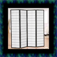 4 panel room divider Bowie, 20720